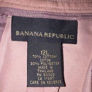 Banana Republic Pants - LAST CALL: Banana Republic Pant